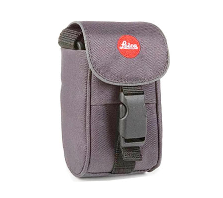 ::: USED ::: Leica Gray Cordura Case (Excellent To Mint)