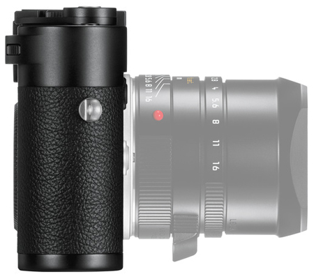 Leica M10-D Digital Rangefinder Camera (20014)