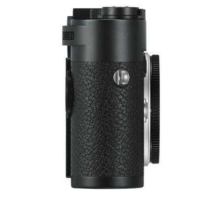 Leica M10-P Digital Rangefinder Camera Black Chrome (20021)
