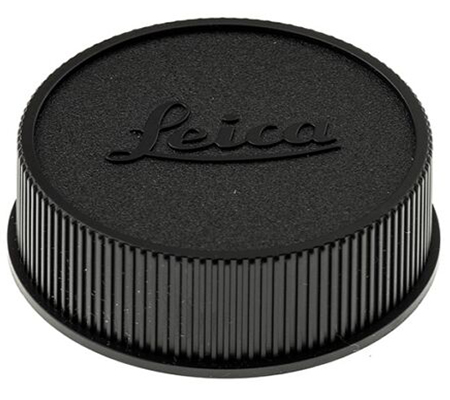 Leica Rear Lens Cap for M-Mount Lenses (14379)