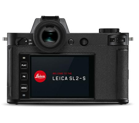 Leica SL2-S Mirrorless Digital Camera Body Only (10881)