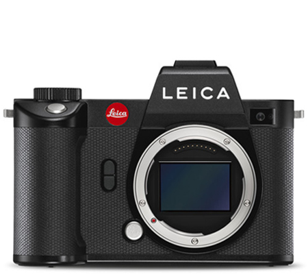 Leica SL2 Mirrorless Digital Camera Body Only (10854)