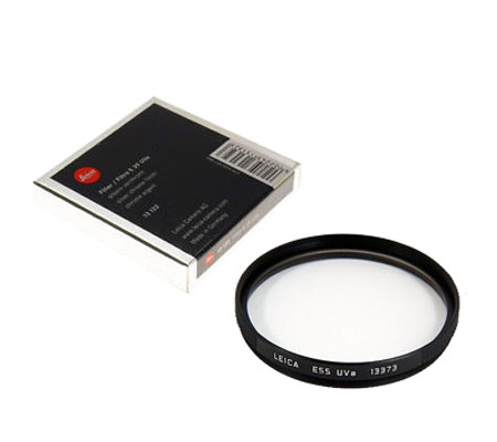 ::: USED ::: Leica UVa E55 (13373) (Mint)