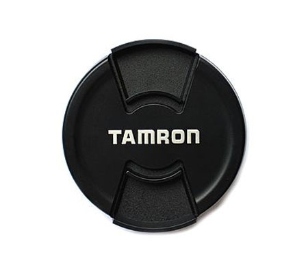 ::: USED ::: Tamron Lens Cap 72mm (Excellent)