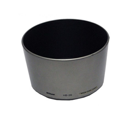::: USED ::: Lens Hood HB-26 (Bayonet) (Excellent)