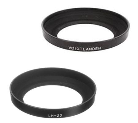 ::: USED ::: Voigtlander Lens Hood LH-20 (Excellent To Mint)