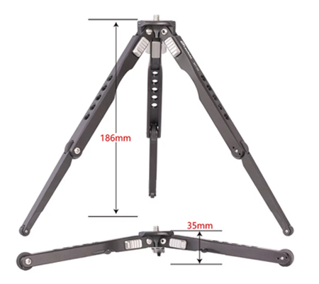 Leofoto MT-03 Table Tripod