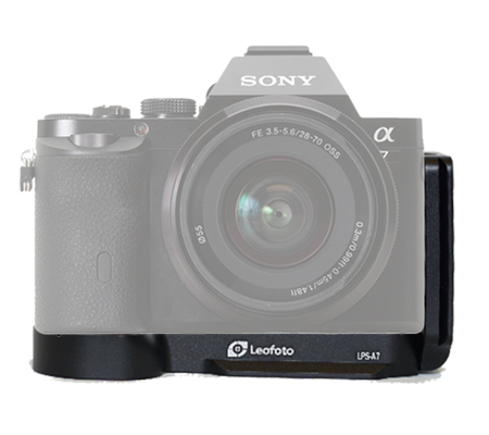 Leofoto L-Plate LPS-A7 for Sony A7 / A7S