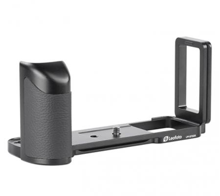 Leofoto L Plate for Fujifilm GFX 50R.