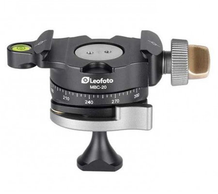 Leofoto MBC-20 Mini Ball Head