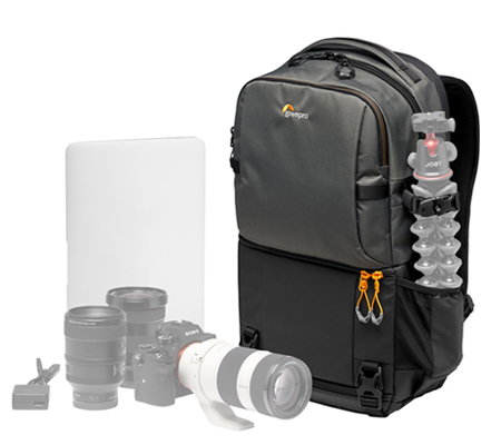 Lowepro Fastpack BP 250 AW III Grey