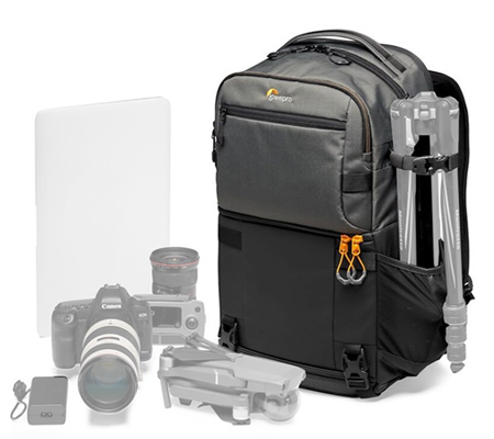 Lowepro Fastpack Pro BP 250 AW III Grey