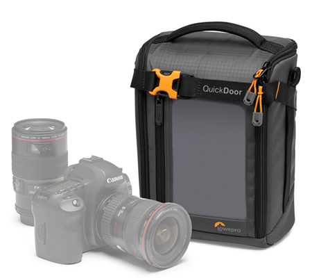 Lowepro GearUp Creator Box L Mark II