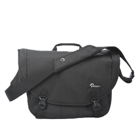 Lowepro Passport Messenger Black