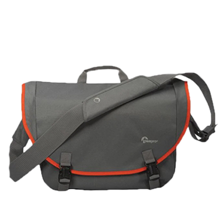 Lowepro Passport Messenger Grey