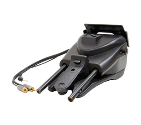 ::: USED ::: MA-200 Dual XLR Input Adapter/Shoulder Pad (Excellent)
