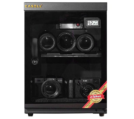 Casell CL-30C Dry Cabinet Camera with Electronic Display [30 L]