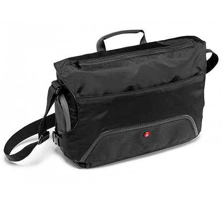 Manfrotto Advanced Befree Messenger Black (MB MA-M-A)