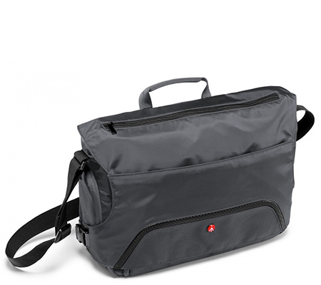 Manfrotto Advanced Befree Messenger Grey (MB MA-M-GY)