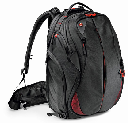 Manfrotto Pro Light Bumblebee-230 Camera Backpack (MB PL-B-230)