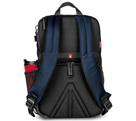 Manfrotto NX CSC Camera/Drone Backpack Blue (MB NX-BP-BU)