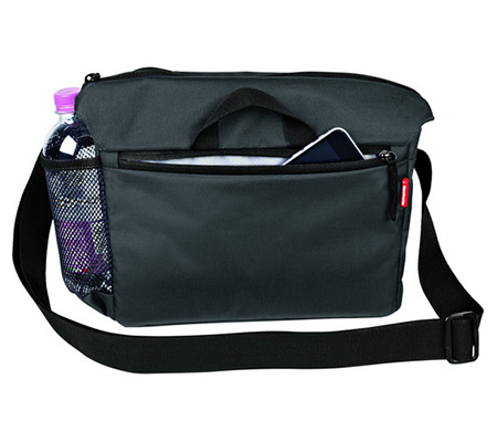 Manfrotto NX Messenger Camera Bag for CSC Grey (MB NX-M-GY)