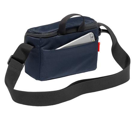 Manfrotto NX Camera Shoulder Bag I V2 for CSC Blue (MB NX-SB-IBU-2)