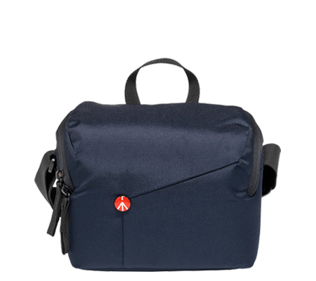 Manfrotto NX Camera Shoulder Bag I V2 for CSC Blue (MB NX-SB-IBU-2)