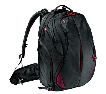 Manfrotto Pro Light Bumblebee 230 Camera Backpack (MB PL-B-230)