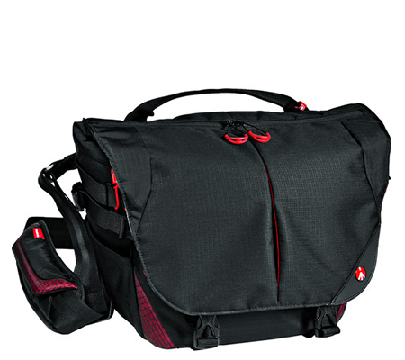 Manfrotto Pro Light Bumblebee M10 Camera Messenger Bag (MB PL-BM-10)