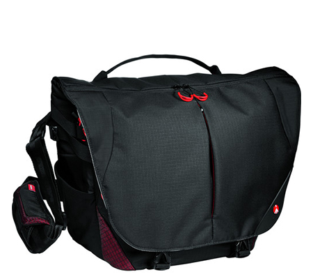 Manfrotto Pro Light Bumblebee M30 Camera Messenger Bag (MB PL-BM-30)