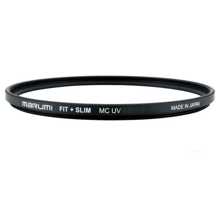 Marumi Fit + Slim MC UV 43mm