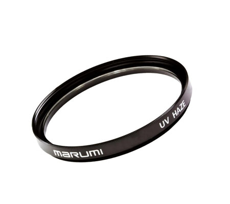 ::: USED ::: Marumi UV Haze 58mm (Mint)