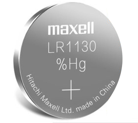 Maxell LR1130 Battery