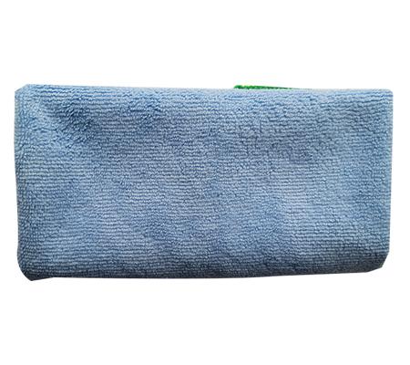 Microfiber Cleaning Cloth 40 x 40cm Blue