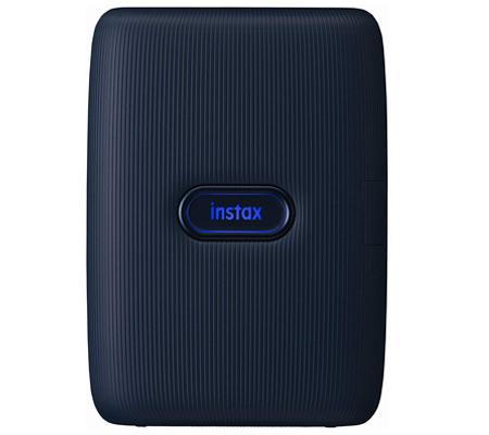Fujifilm Instax Mini Link Smartphone Printer Dark Denim