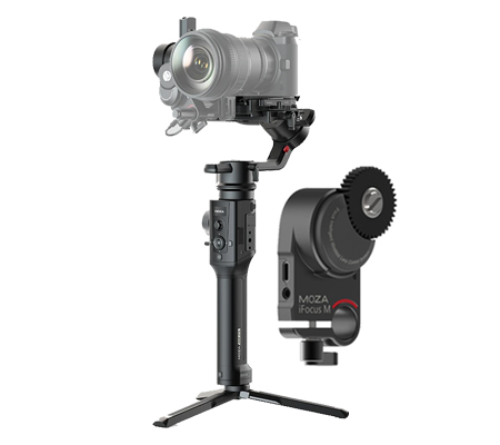Moza Air 2S Gimbal Stabilizer Professional Kit