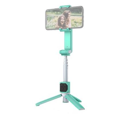 Moza Nano SE Green Gimbal Stabilizer Smartphone