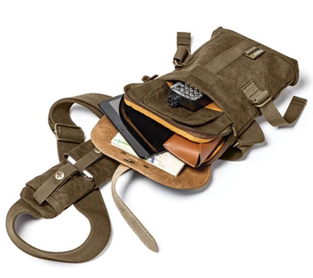 National Geographic NG A4567 Small Sling Bag