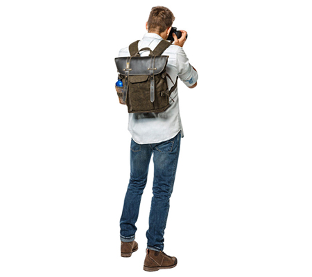 National Geographic NG A5280 Small Backpack
