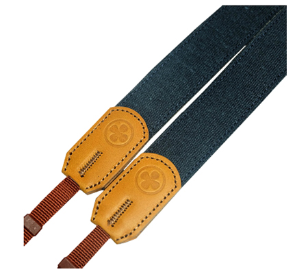 Icode Papaspocket Navy by Herringbone Camera Strap