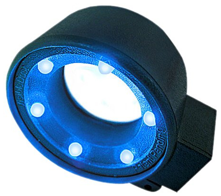 VisibleDust NEW and Improved Quasar Sensor Loupe 7X