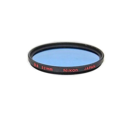 ::: USED ::: Nikon B8 52mm (Excellent To Mint)