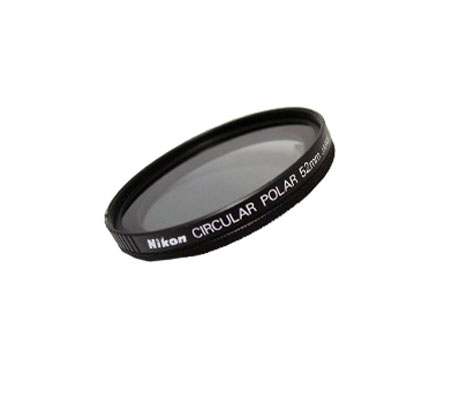 ::: USED ::: Nikon Circular Polar 52mm (Excellent To Mint)