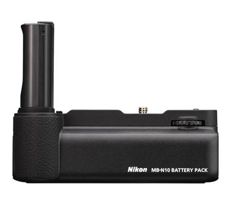 Nikon MB-N10 Multi-Battery Power Pack