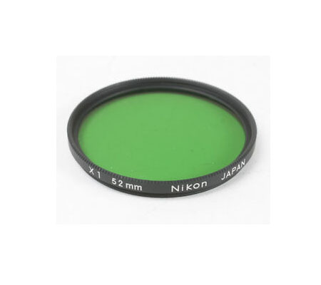 ::: USED ::: Nikon X1 52mm (Mint)