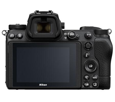Nikon Z7 II Kit 24-70mm f/4