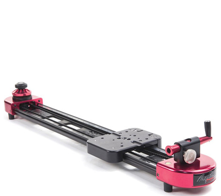 KesslerCrane Philip Bloom Pocket Dolly Red Traveller Length