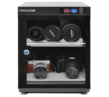 Procore PC-35 Electric Dry Cabinet