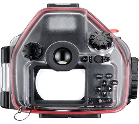 Olympus PT-EP13 Underwater Housing for OM-D E-M5 Mark II
